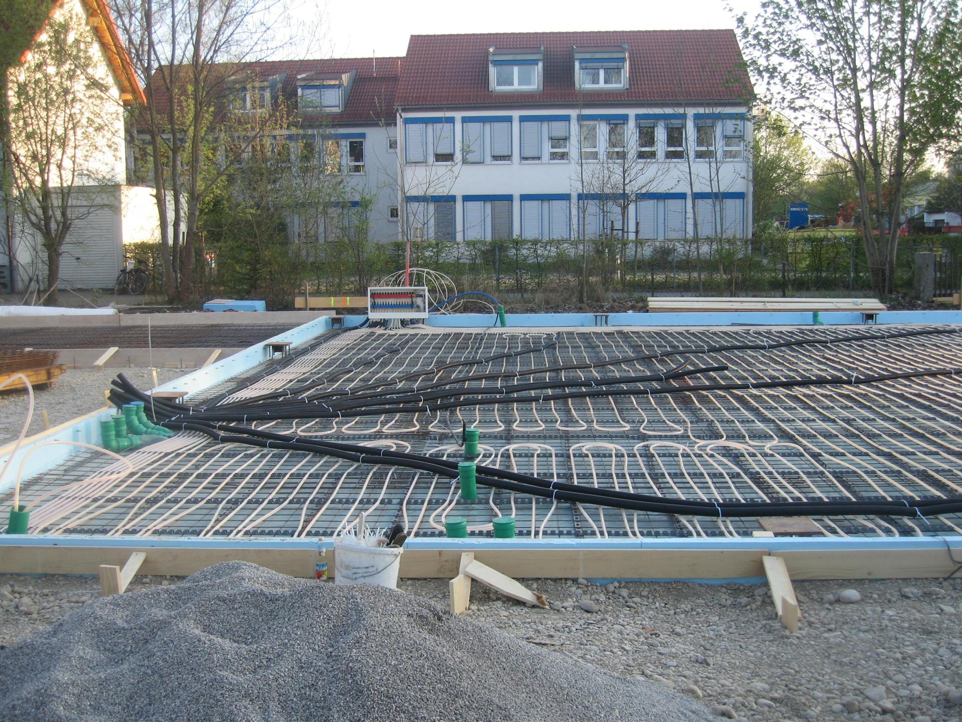 Fußboden Werkstatt ~ Schlosserei werkstatt gröbenzell christian strobl heizungsbau gmbh